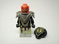 LEGO personaggio SPACE UFO ALIENO Gray sp045 Set 6975 6979