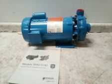 Goulds Water Technology 2BF22012 2 HP 3500 RPM 120/240VAC Centrifugal Pump