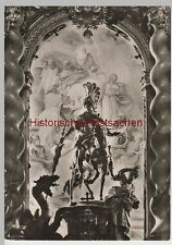 (83288) Foto AK Kloster Weltenburg, Hochaltar, Hl. Georg