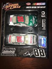 Winners Circle Hendrick Motorsports NASCAR Dale JR. 88 LIMITED EDITION TWO CARS