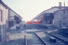 PHOTO  1968 PEMBROKE DOCK RAILWAY STATION VIEW 2