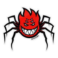 Ruote Spitfire - Venom Bighead - Skateboard/ADESIVO SNOWBOARD - RAGNO