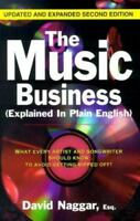 The Music Business [Explained In Plain English]: What Every Artist And Songwrite