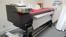 "Roland SolJet Pro 4 XF-640 64"" Wide Format Printer"