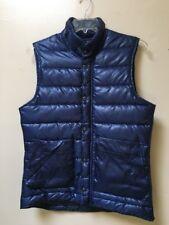 American Apparel Men's Navy Blue Vest Size Medium