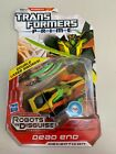 Transformers Prime / Animated - DEAD END - Deluxe Class - New Sealed  - 00400