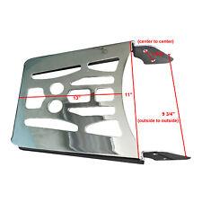 Luggage Rack For Honda VTX 1300 VTX1300 VTX 1800 VTX1800 Sissy Bars