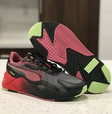 Puma RS-X3 Sonic Color 2 Sz 8, 9.5, 10, 10.5