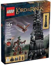 Lego 10237 Expert le Seigneur des Anneaux la Tour Dorthanc