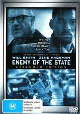Enemy of the State  - DVD - NEW Region 4