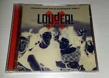Louder Than the Crowd (2003) 2CD INC SKINDRED, MURDER ONE, CHARGER, MIOCINE ETC.