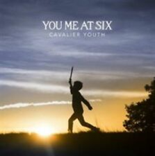 Cavalier Youth 4050538012057 by You Me at Six CD With DVD