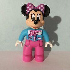 LEGO DUPLO 10830 Figur Minnie Maus NEU
