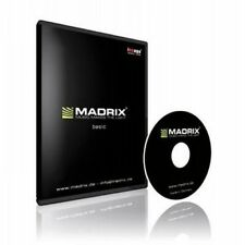 Madrix Basic - Software mit Dmx512-ausgab