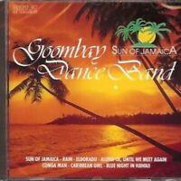 Goombay Dance Band Sun of Jamaica (compilation, 16 tracks)  [CD]