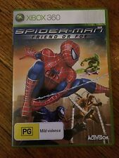 Spiderman Friend Or Foe Xbox 360.  Great Condition. Fast Shipping.