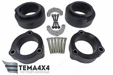 Complete Lift Kit 60mm for Mitsubishi PAJERO, MONTERO 3gen +ball joint spacers