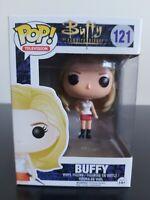 Television Funko Pop - Buffy - Buffy the Vampire Slayer - No. 121