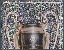 PANINI 1955-2005 CHAMPIONS OF EUROPE- #383-CHAMPIONS LEAGUE TROPHY-TOP HALF