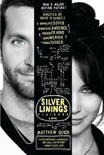 The Silver Linings Playbook Matthew Quick 2012 Paperback EAGLES NFL Football