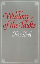 Wisdom of the Idiots-ExLibrary