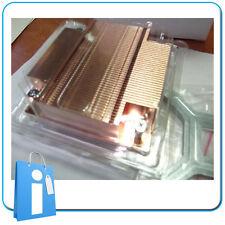 Kühlkörper Cooler SUPERMICRO SNK-P0011 Passive 1 U Socket 775