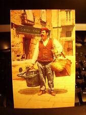 Cartolina 465   Venditore...       Riproduzione da originale    8,8 x 13,8