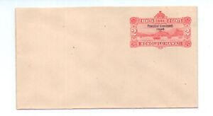 USA HAWAII 2 cent Honolulu Provisional government 1898