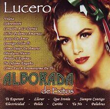 Alborada de Exitos by Lucero (CD, May-2006, )