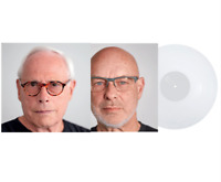 Brian Eno Rams: Original Soundtrack LP Coloured Vinyl RSD 2020 New Sealed