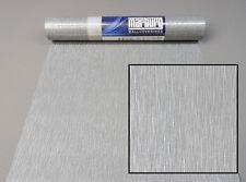 Vliestapete 54628 Marburg Tapete Struktur Uni silber grau 54628 Borken