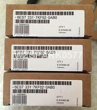 NEW IN BOX SIEMENS PLC 6ES7331-7KF02-0AB0 6ES7 331-7KF02-0AB0