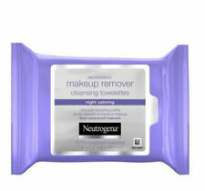 Neutrogena Makeup Remover Cleansing Night Calming 25 SPECIAL PRICE (PACK of 2)