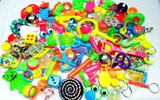 NEW BULK BAG OF 100 PARTY LOOT BAG PINATA TOYS FILLERS LUCKY party favors gift