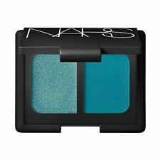 NARS Eyeshadow Duo - Burn it Blue