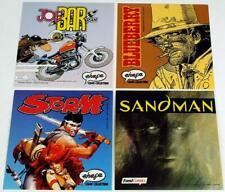 4 EHAPA FEEST Sticker  JOE BAR BLUEBERRY SANDMAN STORM