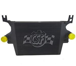 Intercooler CSF 6028