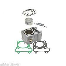 Kit Cylindre Piston joint Aluminium Honda SH DYLAN PANTHEON S-WING 125 Ø52.4 mm