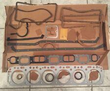Detroit Gasket 71823 GM 194 230 250 292 6 cyl