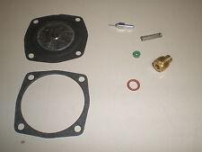 Carburetor Kit used on Tecumseh Jiffy Ice Augers  Model 30 & 31  USA