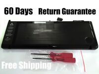"""Genuine Apple A1382 Battery for MacBook Pro Unibody 15"""" A1286 2011 2012 77.5Wh"""