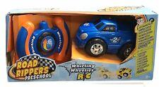 Toy State Road Ripper R/C Preschool Radio Controlled Age 2+ New