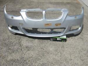 2005 BMW 3 SERIES E90 SEDAN FRONT BUMPER BAR HEADLIGHT WASHER TYPE