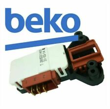 Genuine BEKO METALFLEX ZV446 T85 Washing Machine DOOR LOCK INTERLOCK 2805310100