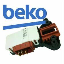 BEKO Washing Machine Door Interlock Switch METALFLEX ZV446 T85 2805310400 -100