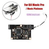 For DJI Mavic Pro/Platinum Gimbal Camera Board Mainboard Circuit Board Original