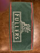 Vintage Bar Towels. Set of 9 towels. Preowned. Free shipping.