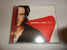 CD  Red von Espen Lind (1998)
