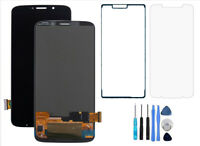 Display LCD Glass Touch Screen Digitizer Replacement For Motorola Moto Z3 Z2 Pla