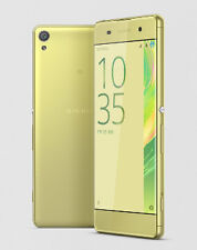 Sony mobile Xperia XA 4g 16gb Gold